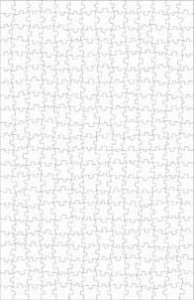 11 x 17 (308 piece puzzle)